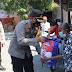 Percepatan Bansos PPKM Darurat, Kapolres Ngawi Salurkan Bantuan Dari Kemenko Marves Door To Door