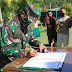 Danrem 173/PVB Tutup Kegiatan TMMD Ke-108 di Kabupaten Kepulauan Yapen. Nomor : SP-21/VII/2020.