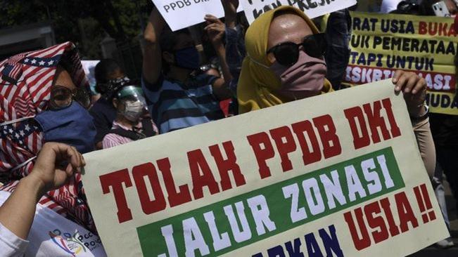 Pembatalan PPDB DKI Jakarta, Antara Perlindungan dan Pelanggaran Hak Anak