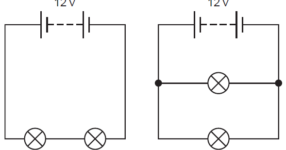 explain series and parallel circuits