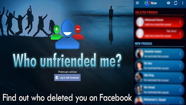 Who unfriended me_v1.7.62 APK