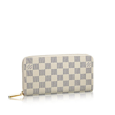 Louis Vuitton Zippy Wallet Louis-vuitton-zippy-wallet-damier-azur-canvas-small-leather-goods--N60019