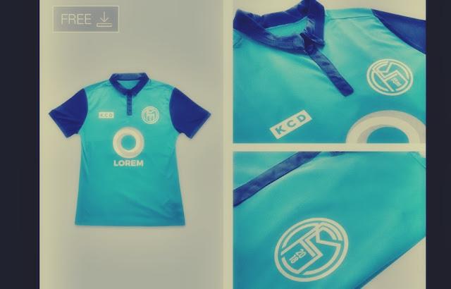 Download Download Kumpulan Mockup Jersey Keren Untuk Team Futsal ...