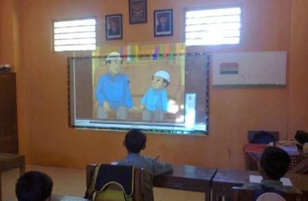 Mengenal Media Pembelajaran