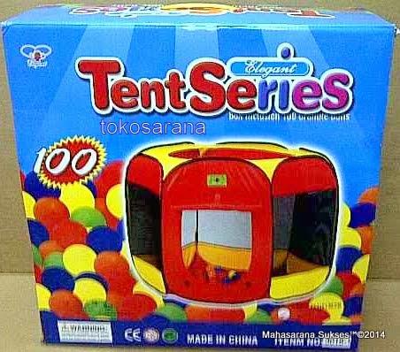 Tenda Tent Series3081-1