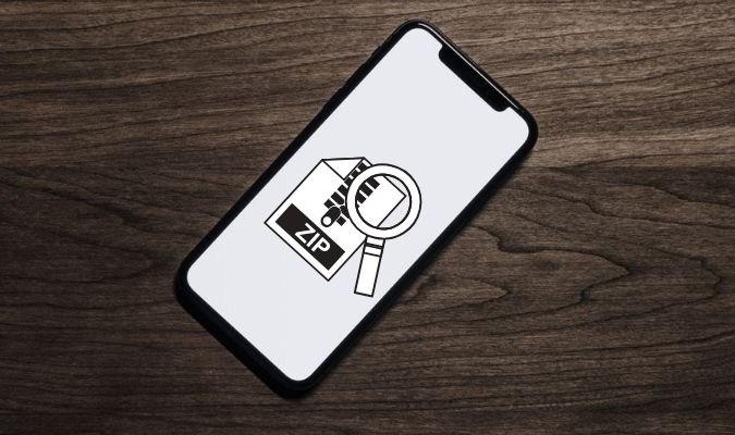 Aplikasi Extractor Terbaik tuk Smartphone Android