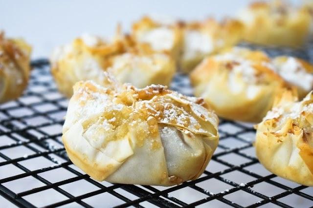 Phyllo Dough Dessert Recipes Easy - 7 Easy Fabulous Phyllo Dough Recipes Disney Family