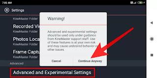 काइन मास्टर में अनलिमिटेड वीडियो लेयर कैसे लाए | KineMaster me unlimited video Layer kaise laye