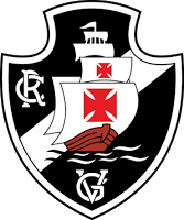 escudo do Vasco da Gama