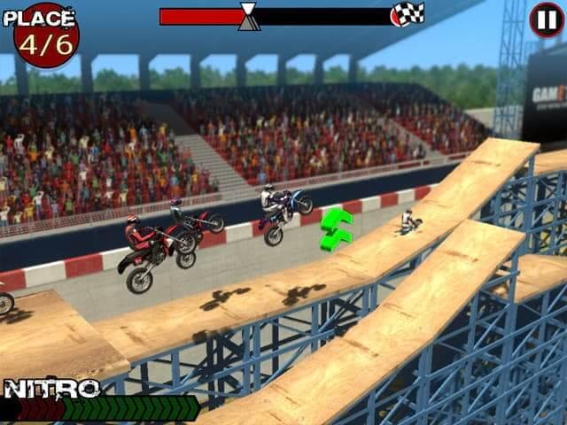 تحميل لعبة Dirt Bike Extreme