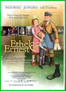 Ethel & Ernest 2017 | DVDRip Latino HD GDrive 1 Link