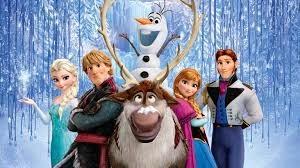 Frozen Elsa y Anna dressup