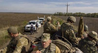 Погоджено 4 нових ділянки розведення військ на Донбасі