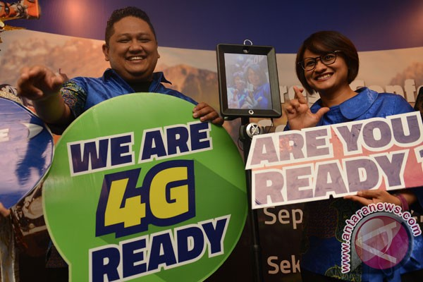 Daftar Harga Paket Internet 4G Provider Seluler Indonesia