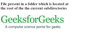 menampilkan gambar yang terdapat di dalam sub folder pada laman html