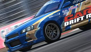 تحميل لعبة CarX Drift Racing مهكرة من ميديافاير