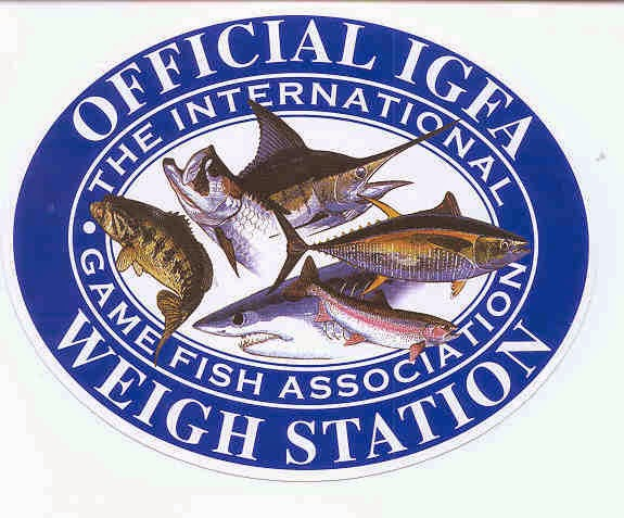 IGFA WeighStation
