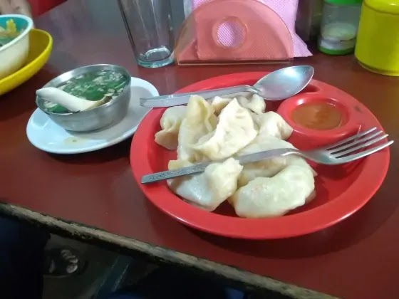 Popular foods of Icchey Gaon served by Khawas Home stay