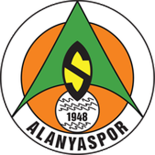Alanyaspor 2020 Dream League Soccer fts forma logo url,