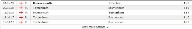 Kèo thơm Tottenham vs Bournemouth, 22h ngày 30/11 - Ngoại Hạng Anh Tottenham2
