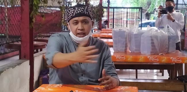 800 Masjid Di Kota Bekasi Akan Gelar Sholat Idul Fitri