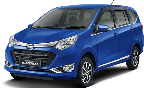 Daftar Harga Mobil daihatsu sigra bulan Agustus 2016