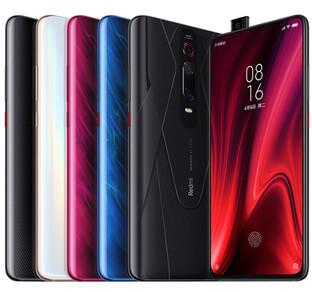 spesifikasi dan harga handphone XIaomi redmi k20 pro