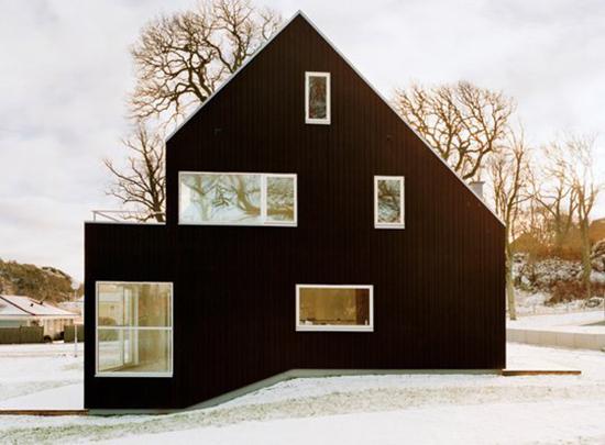 Desain bertema Skandinavia