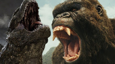 Godzilla Vs. Kong Release Date Moved Up 2 Months To March 2020