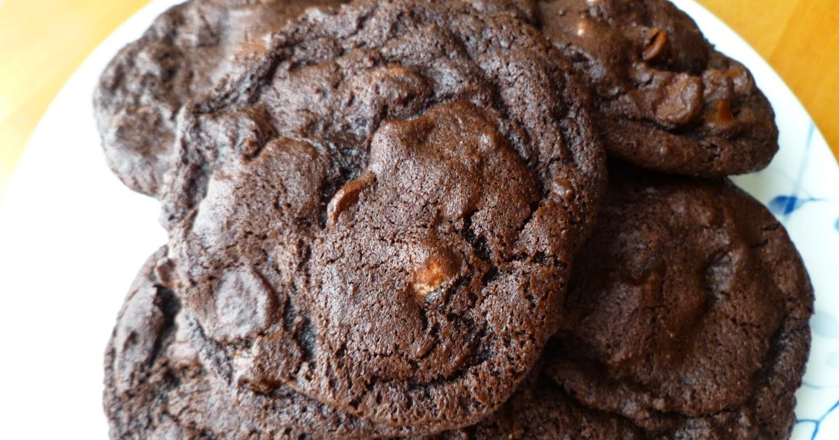 The Pastry Chef S Baking Paradise Chocolate Chip Cookies