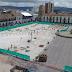 El 15 de julio inician obras de los baños subterráneos