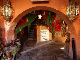 De viajeros por Marrakech 36