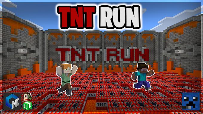 TNT RUN (minigame)