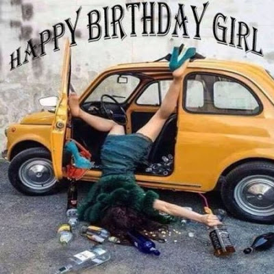 40 Best Funny And Sarcastic Happy Birthday Memes The Clearfix Blog