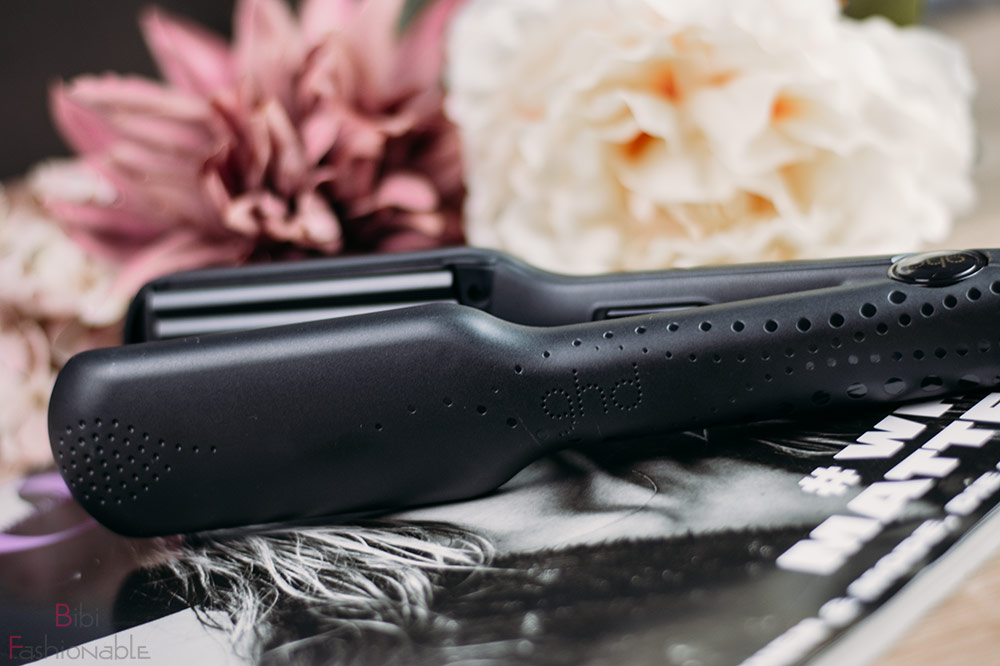 Hair in Motion ghd Crimper