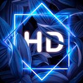 تحميل تطبيق 4K يعيش 3D 4d HD خلفية نغمة مجانية للأندرويد APK