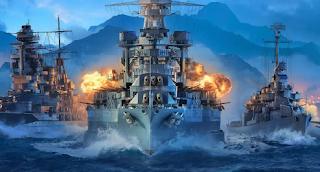 Ships-of-War