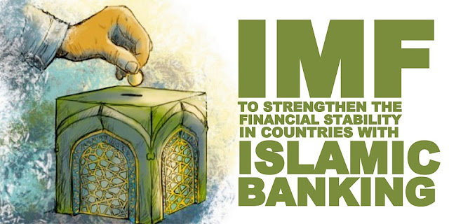 PR | IMF to Strengthen the Financial Stability in Countries with Islamic Banking