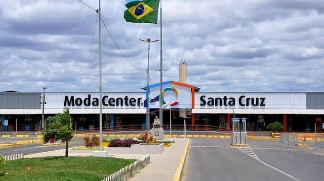ECONOMIA: Confira o calendário de janeiro das feiras do Polo de Confecções do Agreste