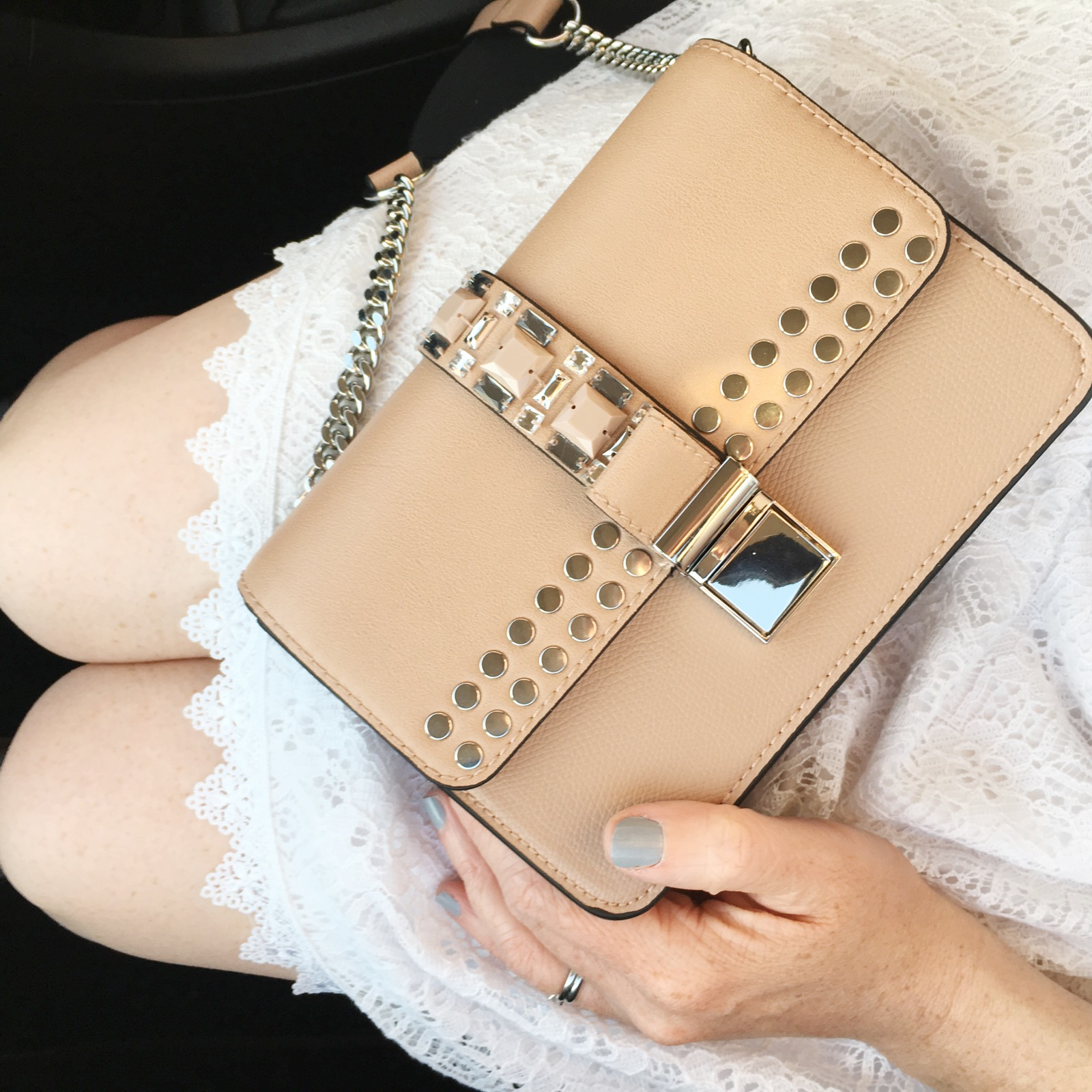 H&M - Valentino Dupe Bag