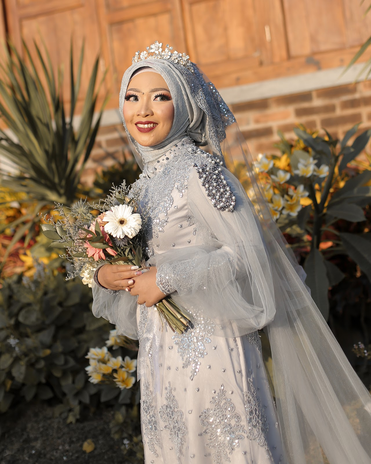 hijab wedding, wedding dress hijab, wedding dress inspiration