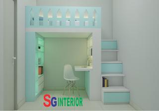 interior-kamar-anak-modern-cibubur