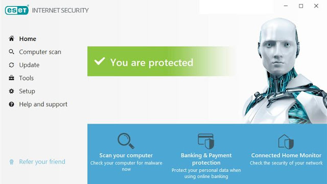 ESET Internet Security 2019 Review
