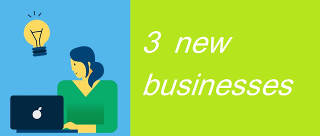 3 business ideas to launch in 2020