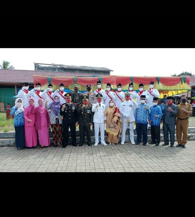 Indonesia Tangguh,, Indonesia Tumbuh.Dirgahayu Republik Indonesia 76th.