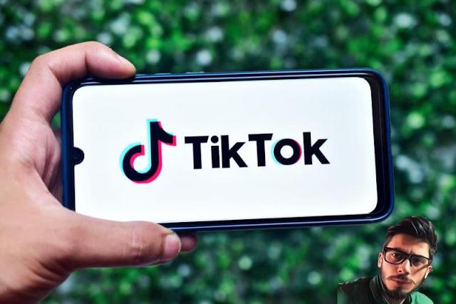 برنامج تيك توك,تيك توك,