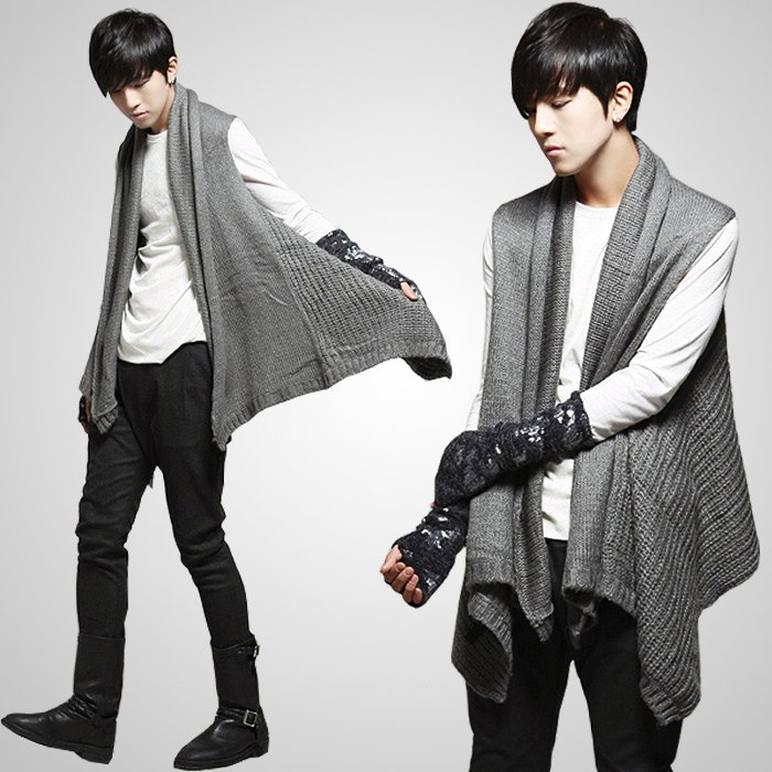 Clothing Style For Men: Japanese Clothing Style For Men