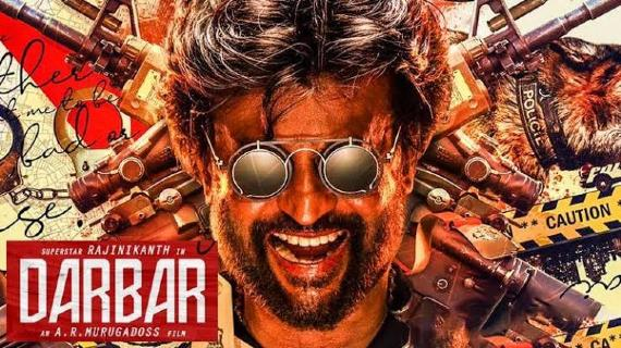 darbar-box-office-collection