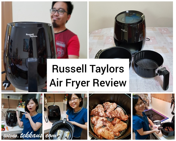 Best Air Fryer In Malaysia Review Trusted Honest