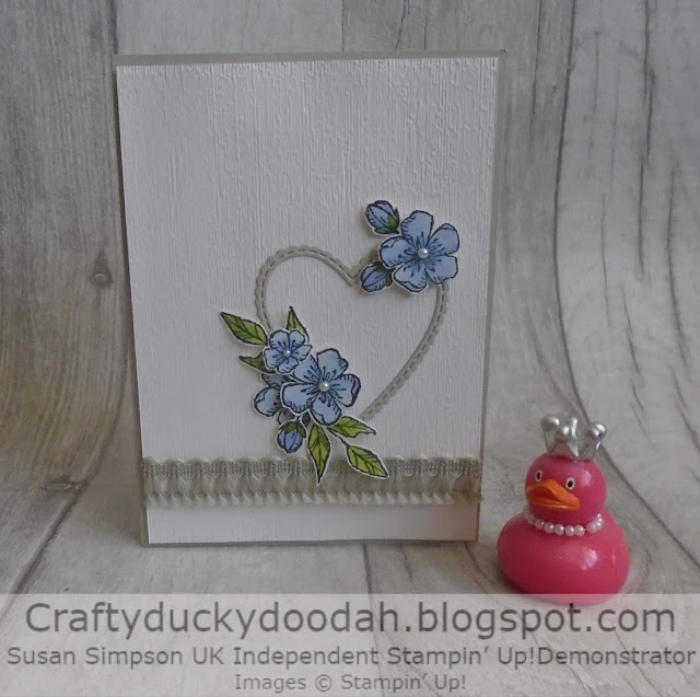 #JOSTTT009, Craftyduckydoodah, Free As A Bird, Meant to Be, Supplies available 24/7 from my online store, Susan Simpson UK Independent Stampin' Up! Demonstrator